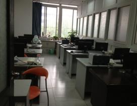 重庆麦积会计教室