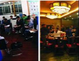 杭州掌学教育照片