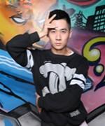 杭州嘻哈帮街舞-丹尼