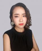 西安小乐化妆学校-小静老师