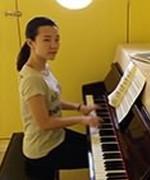 上海橄榄林文化艺术培训中心-陈玺茜