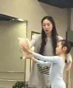 北京芭蕾世家-张老师