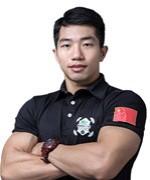 深圳西适体健身学院-郑泽廷