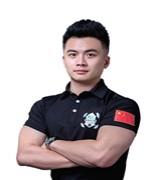 广州西适体健身学院-李毅