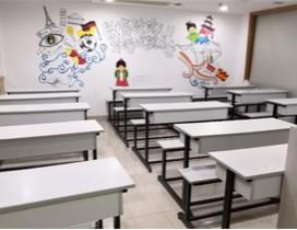 厦门朝日教育照片
