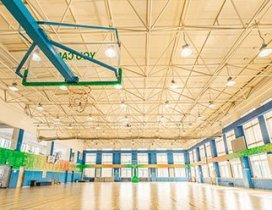 北京优肯国际篮球俱乐部照片