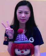 济南金宝贝早教-Cherry