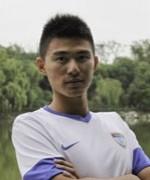 北京太空翼足球-刘思涵