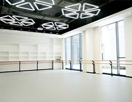 深圳城市芭蕾舞蹈照片