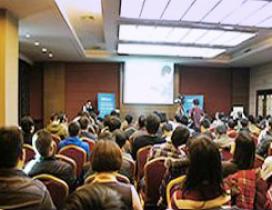 上海蔚蓝国际教育照片