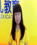 上海绿光教育-周 琦