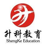 天津升科教育