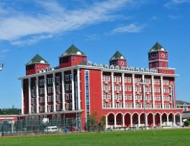 北京爱迪国际学校照片