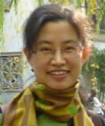 北京太奇兴宏程 -李素蕾