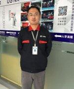 上海泉威数控模具培训中心-杨老师