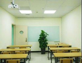 上海复文教育照片