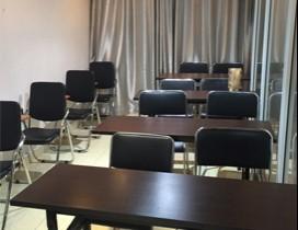 天津学习谷日语学校照片