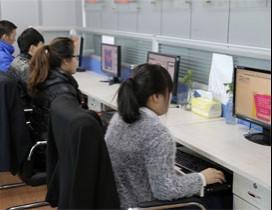 沈阳维力山大电脑学校照片