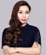 西安伊凡化妆美甲学校-王敏老师