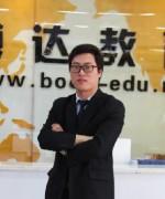 宁波博达教育-陈峰