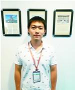 武汉全语通外语学校- 何老师