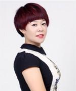 沈阳艾尚国际艺术学院-Iris老师