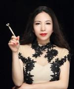 杭州昂秀美妆-方美平