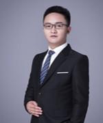 杭州一扇门电商教育-王洪