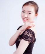 广州纯艺舞蹈学校-覃怡