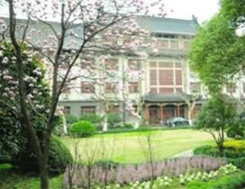 杭州前进专修学校照片