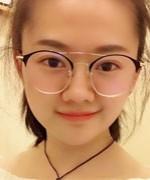 西安智美少儿英语-张颖潇