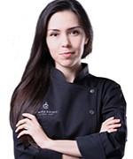 长沙甜蜜时光烘焙学校-Dinara Kasko
