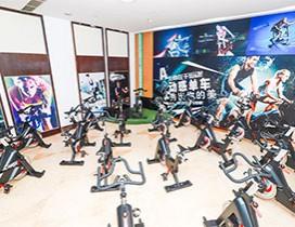 重庆领创体育照片
