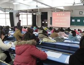 南昌千寻教育照片