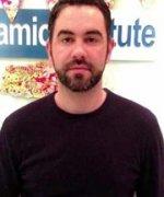 西安新动态国际英语-Gareth