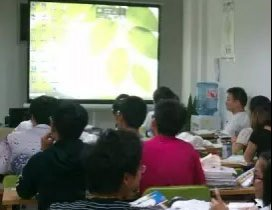 杭州跨考考研照片