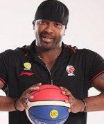 北京优肯国际篮球俱乐部-Fofana(总教练)