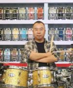 宁波珍珠鼓俱乐部-马小东