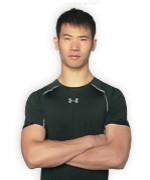 北京星航道健身学院-侯老师