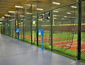 天津D-BAT迪百特棒球学院照片