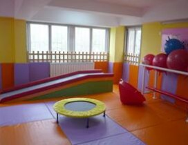 天津奇卡儿童潜能开发中心 照片
