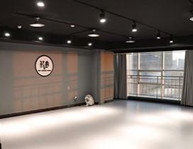 济南KD舞蹈工作室照片