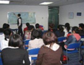 北京欧风小语种照片