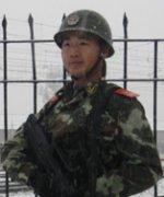 北京西点训练营-向开伟