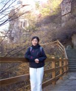 青岛沃尔得国际英语-Susan