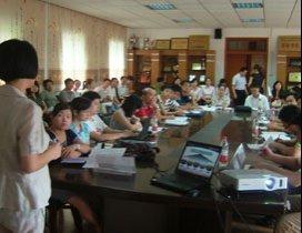 武汉华章MBA照片
