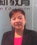 武汉澳新英语学校-Margaret