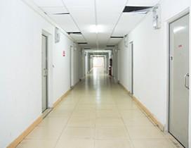 广州黑格力斯健身学院照片