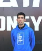 杭州宏优体育教育-张老师