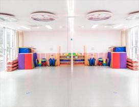 安徽美乐简儿童运动馆照片